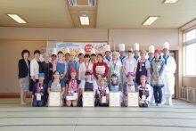 第11回全国親子クッキングコンテスト栃木県大会が開催されました
